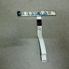Buton pornire Toshiba satellite M70