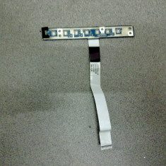 Buton pornire Toshiba satellite M70 - Modul pornire Asus
