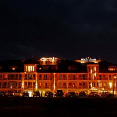 Hotel Venus Zalakaros, Ungaria - 2 nopți 2 persoane și în weekend cu mic dejun și prânz snack - Circuit - Turism Extern