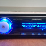 Radio CD/MP3 PIONEER DEH-P6900IB