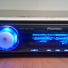 Radio CD/MP3 PIONEER DEH-P6900IB - CD Player MP3 auto Blaupunkt
