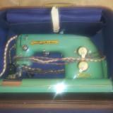 Masina de Cusut TULA Model 1 *1962*
