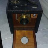 Kodak bullseye Nr 2 model 1899 - Aparat de Colectie