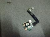 buton pornire Toshiba satellite A300