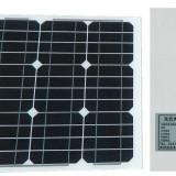 Panou solar fotovoltaic 20w
