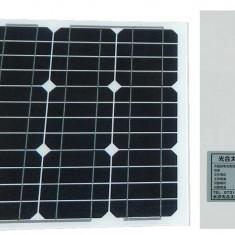 Panou solar fotovoltaic 15 w