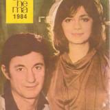 CINEMA - almanah , 1984