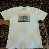 Tricou Ecko impecabil - Tricou barbati Ecko Unlimited, Marime: M, Culoare: Alb, M, Maneca scurta, Alb