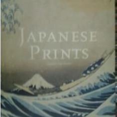 STAMPA JAPONEZA ( lb engleza) JAPANESE PRINTS de FAHR BECKER - Album Arta