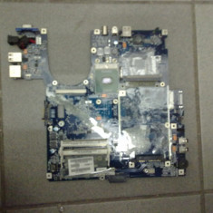 Placa de baza Toshiba satellite M70 cu placa video pe slot