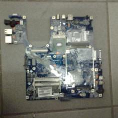 Placa de baza Toshiba satellite M70 cu placa video pe slot, 479, DDR2, Asus