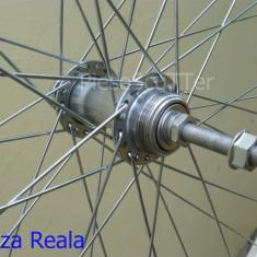 Roata / Janta Spate Bicicleta 28