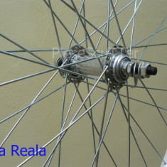 Roata / Janta fara Bicicleta 28