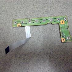 Butoane multimedia Sony Vaio AR51E - Cabluri si conectori laptop Sony, Altul