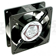 Ventilator 120x120x38 32W 0.14A 220V metalic - Cooler PC