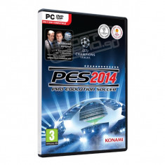 Pro Evolution Soccer 2014 (PC) - PES 14 PC Altele
