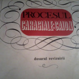 Procesul Caragiale -Caion - Calomnie prin presa - Carte Drept penal