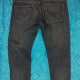 Pantaloni Levi's - Pantaloni barbati Levi's, Marime: L, Culoare: Albastru