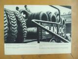 Propaganda comunista Productia de cauciucuri a crescut dupa preluarea fabricii de catre Stat 1948