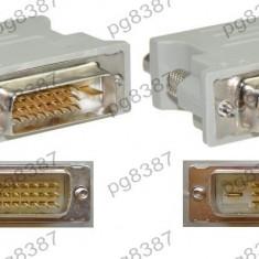 Adaptor DVI-D Dual link - DVI-D Dual link-126887