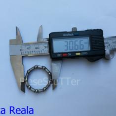 Coronita / coronite cu bile ax pedale / pedalier / foi Bicicleta ( 9bile x 5mm )