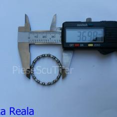 Coronita / Coronite cu bile furca Bicicleta ( 16bile x 4mm ) - Piesa bicicleta