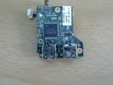 Conector USB Hp 6530b