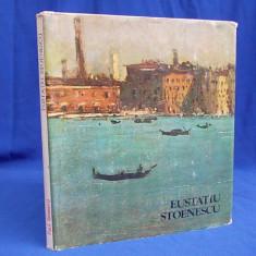 PAUL REZEANU - EUSTATIU STOENESCU ( ALBUM ) - BUCURESTI - 1983 - Album Pictura