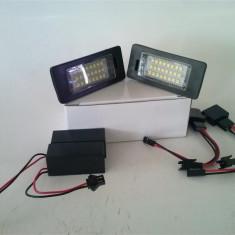 Lampa LED numar Audi A3/S3/A4/S4/RS4/A5/S5 VW Porsche 7302