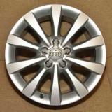 Jante noi Originale Audi A6 4G C7 17 inch, 8, 5
