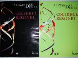 Cumpara ieftin Al. Dumas – Colierul Reginei  ( vol. I si vol. II )Ed. Helicon -1992