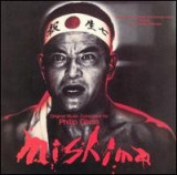 Philip Glass Mishima: A Life in Four Chapters (soundtrack), CD, warner