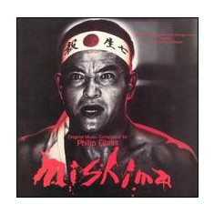 Philip Glass Mishima: A Life in Four Chapters (soundtrack) - Muzica soundtrack warner, CD