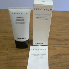 CHANEL PRECISION - GENTLE POLISHING GEL - Crema antirid