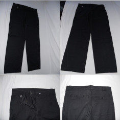 Pantaloni nike - Pantaloni barbati Nike, Marime: 29, Culoare: Negru, Negru, Lungi