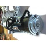 Electromotor logan diesel si benzina, Dacia, LOGAN (LS) - [2004 - 2012]