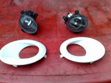 PROIECTOARE+RAME FORD MONDEO 2001-2003  NOI NOUTE 1S71 15K202 AB, MONDEO III (BWY) - [2000 - 2007]