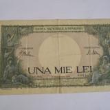 BBR1 - 1 000 LEI - EMISA IN ANUL 1945 - Bancnota romaneasca