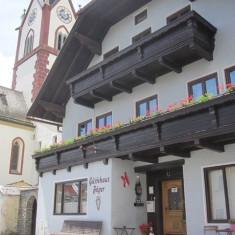 Gästehaus Jäger Mariapfarr, Austria - 3 nopți pentru 2 persoane în cursul săptămânii cu intrări libere - Circuit - Turism Extern