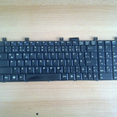Tastatura MSI Ms-1719 - Tastatura laptop Gateway