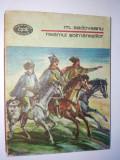 Mihail Sadoveanu -  Neamul Soimarestilor  Ed. Minerva 1988, Alta editura