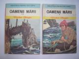 Victor Hugo - Oamenii Marii (2 vol.),rf3/1, Alta editura