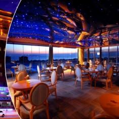 Dream Hill Business Deluxe Hotel**** Istanbul, Turcia - 2 nopți 2 persoane inclusiv în weekend cu mic dejun - Circuit - Turism Extern
