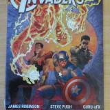 All New Invaders #1 Marvel Comics Now! - Reviste benzi desenate Altele