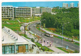 #carte postala(ilustrata)-MANGALIA NORD -Neptun