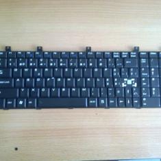 Tastatura MSI Ms-1715B, MS-1719 - Tastatura laptop