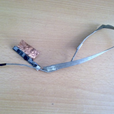 Cablu + webcam MSI Ms-1715B - Cabluri si conectori laptop Fujitsu Siemens, Cabluri video