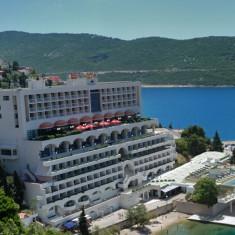 Hotel Sunce*** Neum, Bosnia și Herțegovina - 3 nopți pentru 2 persoane și în weekend cu demipensiune