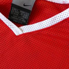 Tricou Nike Dri FIT; marime L, vezi dimensiuni exacte; impecabil, ca nou - Tricou dama Nike, Marime: L, Culoare: Din imagine