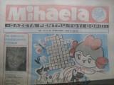 MIHAELA / GAZETA PENTRU TOTI COPIII / NELL COBAR (nr. 22 din 28 februarie 1991)